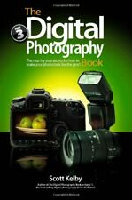 The Digital Photography Book: Part 3-Scott Kelby