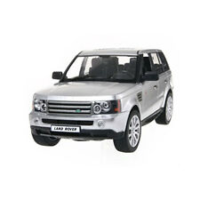 Range Rover Sport Officially licensed R/C Radio Control Car 1:14 Silver