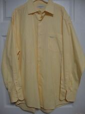 Men's XL  Casual Shirt, Long Sleeve, Alex Cannon.