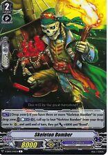 Cardfight Vanguard: Skeleton Bomber - V-EB02/045EN C - Common Card