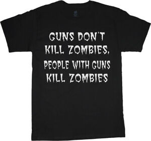 Mens Big and Tall Funny Zombie Gamer T-shirt Graphic Tee Mens Clothing Apparel