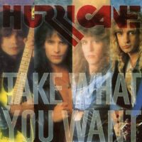 Hurricane - Take What You Want [New CD] Bonus Tracks, Germany - Import, Sweden -