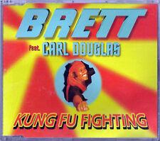 BRETT feat. Carl Douglas Kung Fu Fighting w/ R. Gonzalez Die Ärzte Farin Urlaub