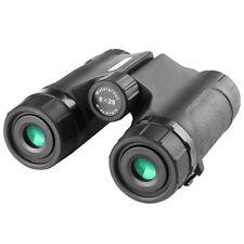 HD 8X28 Zoomable Mini Binoculars Wide Angle Telescope Outdoor Camping Waterproof
