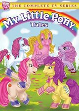 My Little Pony Tales: The Complete Series [New DVD]