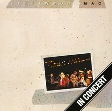FLEETWOOD MAC - IN CONCERT 3 VINYL LP NEW+