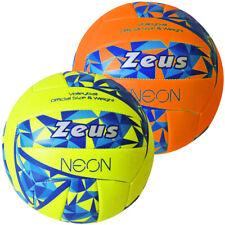 Zeus Beach Damen Herren Training Freizeit Spiel Sport Volleyball orange gelb neu