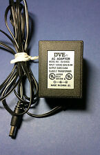 OEM DVE AC Adapter Model DV-0545S Wall Charger Power Supply 5VDC 0.45A