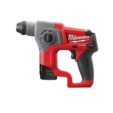 Milwaukee FUEL™ Akku-Bohrhammer M12 CH-202X 4933446046