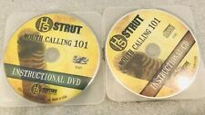 Strut Mouthcalling 101 DVD CD