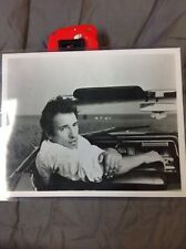 Bruce Springsteen 8x10 Photograph