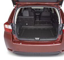 2012-2017 Subaru Rear Seat Back Protector Impreza Crosstrek J501SFJ600 Genuine