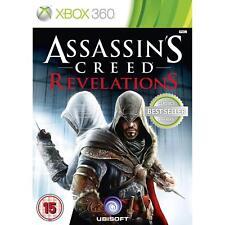 Xbox 360 Assassins Creed Revelations Classics - X VideoGames