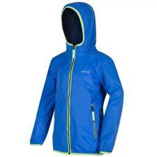 Cappotti e giacche sintetici impermeabili per bambini dai 2 ai 16 anni