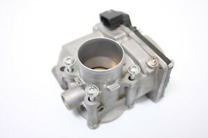 Smart Car Fortwo Passion Pure (2008-2015) OEM Throttle Body Assembly