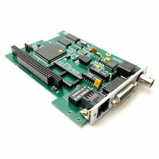 XYCOM 70956-411 MESA 4I29X 16 Bit Ethernet Card RJ45 BNC DB15 for XVME-956 PC104