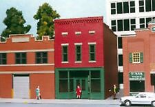 RIX PRODUCTS / SMALLTOWN USA SALLY'S ANTIQUES BUILDING Kit HO Scale 699-6010