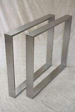 Rechteckige Esstische & Küchentische aus Metall für die Terrasse