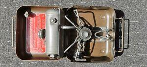 Kocher, Benzin, einflammig, Enders No. 9061, aus dem Jahr 1967