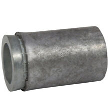 Qty 100 Hurrican Concrete Bolt Anchors, 1/4-20 Thread for sidewalk shutter bolt
