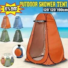 Tragbares Zelt Outdoor Camping Toilette Dusche Sofortiger Datenschutzraum S6F8