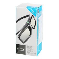 NUOVO Originale Sony TDG-BT500A otturatore attivo Occhiali 3D per BRAVIA TV ORIGINALE