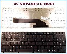 New Laptop US Keyboard For ASUS K70AD K70IC K70AB K70IO K70AE K70 K70AC K62 K62F