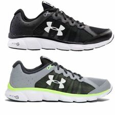 Leather Fitness & Running Shoes