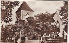 St. Saviour's Church, WESTGATE ON SEA, Kent RP