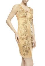 La Perla Limited Edition Lotus Pearl Abito Dress Платье Swarovski Element It2