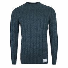 Superdry Acrylic Regular Length Jumpers & Cardigans for Men