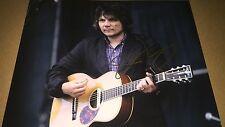 Jeff Tweedy Wilco Singer Hand Signed 11x14 Concert Photo Autographed w/COA Proof