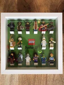 Lego Minifigure Series 13 (71008) - complete set