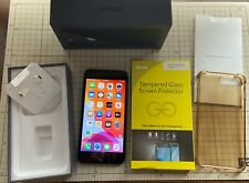 Apple iPhone 8 Plus - 64GB - Space Gray (T-Mobile) Pristine physically + extras