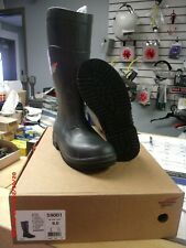 RED WING RUBBER BOOTS STeel Toe ,EH, PR,WP SIZE 9 #59001