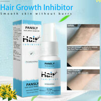 Spray Away - Hair Growth Inhibitor Removal Spray Painless Remove Hair Body Care