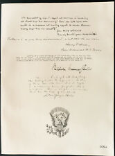 1926 - Lithographie John Sharp Williams, Harry Husr, Murrsy Butler