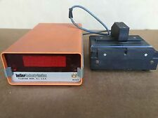 HELLER INDUSTRIES INC TC-6 COMPONET COUNTER