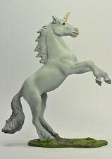 Soldier Del Prado Resin Unicorn figure 100mm