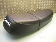 ORIGINALE Panchina come-NUOVO COMPLETO SR 500 48t (2j4) complete like-new seat ASS 'Y