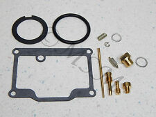 SUZUKI 70-72 T250 & 73-77 GT250 VH26 CARB CARBURETOR REPAIR REBUILD KIT 0201-270