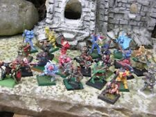 Games Workshop Warhammer Fantasy Chaos Fully Assembled & Painted
