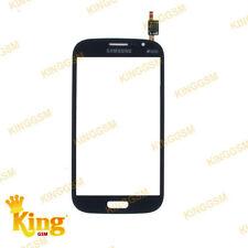 Vitre Tactile pour Samsung Galaxy Grand Neo Plus et I9060i Noir