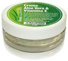 Crema Gel Aloe Vera y Vitamina E 100ml