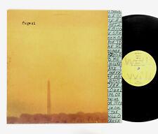 FUGAZI LP In On The Kill Taker DISCHORD Rec '93 FRANCE Import A+ LISTEN