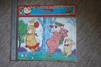 ATH28062 Vintage Yogi Bear 1971 Japanese Picture Puzzle MIP