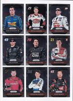 ^2016 Panini Prizm Base Card PICK LOT-Pick any 6 of the 25 cards for $1!
