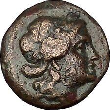Kavaros (the last Gaulish King in Thrace) 230BC Rare Ancient Greek Coin i41793