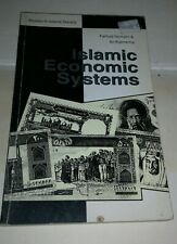 ISLAMIC ECONOMICS SYSTEMS BOOK BUKU