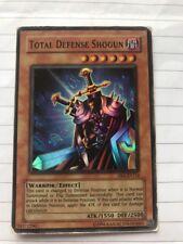 Total Defense Shogun Super Rare